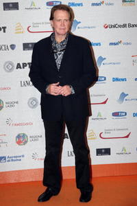 Lee Majors at the Roma Fiction Fest 2008.