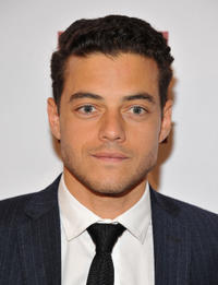 Rami Malek at the 8th Annual GLSEN Respect Awards in California.