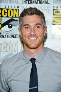 Dave Annable at the