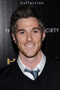 Dave Annable at the New York premiere of