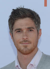 Dave Annable at the 5th Annual George Lopez Celebrity Golf Classic to Benefit The Lopez Foundation in California.