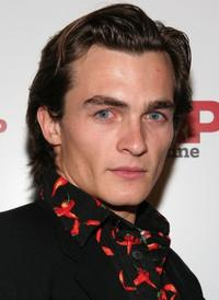 Rupert Friend at the 5th Annual Movies for Grownups.