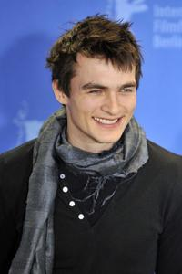 Rupert Friend at the photocall of