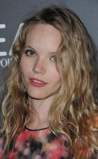 Tamzin Merchant at the Emporio Armani Summer Garden Live 2012 Party.