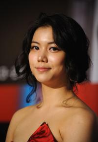 Kim Ok-bin at the photocall of