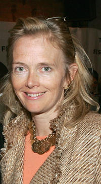 Jenny Maguire at the jurors opening luncheon during the 2005 Tribeca Film Festival.