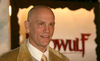 Actor John Malkovich at the L.A. premiere of