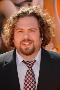Dan Fogler at the premiere of