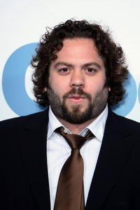 Actor Dan Fogler at the L.A. premiere of
