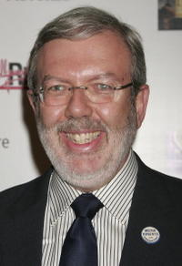 Leonard Maltin at the third annual