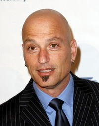 Howie Mandel at the LA Free Clinic 31st Annual Dinner Gala Honoring Marc Graboff.