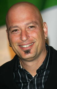Howie Mandel at the NBC Primetime Preview 2006-2007 at Radio City Music Hall.