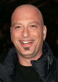 Howie Mandel at the