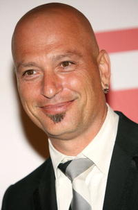 Howie Mandel at the 4th annual TV Guide after party celebrating Emmys 2006.