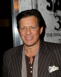 Costas Mandylor at the screening of
