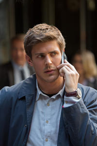 Chris Lowell as Stosh 'Piz' Piznarski in