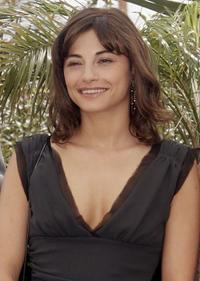 Julie Bataille at the photocall of