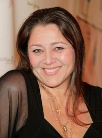Camryn Manheim at the premiere of