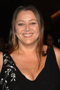Camryn Manheim at the 8th Annual Family Television Awards.