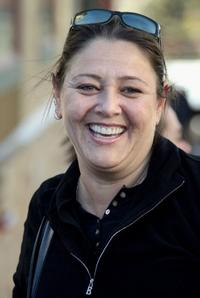 Camryn Manheim at the 2007 Sundance Film Festival.