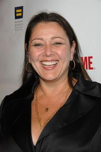 Camryn Manheim at the season 5 premiere party of