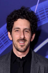 Adam Shapiro at the Los Angeles Premiere of Walt Disney Animation Studios? ?Big Hero 6'.