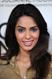Malika Sherawat at the premiere of