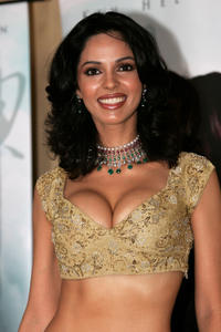 Malika Sherawat at the photocall of