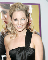 Anastasia Griffith at the second season premiere of