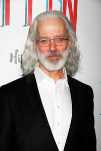 Terrence Mann at the after party of Broadway opening night of the