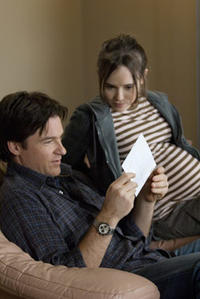 Jason Bateman and Ellen Page in