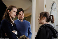 Jennifer Garner, Jason Bateman and Ellen Page in
