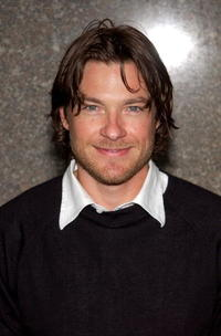 Jason Bateman at the preview of NBC's 2002-2003 prime time schedule in New York City.