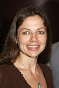 Justine Bateman at the Directors Guild of America for the premiere of