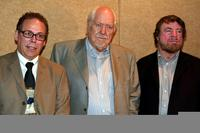 Alan Bates, Robert Altman and his son Michael Altman discuss the release of DVD