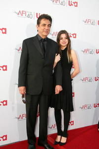 Joe Mantegna at the 35th AFI Life Achievement Award tribute to Al Pacino held at the Kodak Theatre.