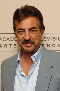 Joe Mantegna at the ATAS Writers Nominee Party at the Friars Club.