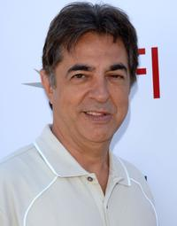 Joe Mantegna at the 9th annual American Film Institute Golf Classic at the Trump National Golf Club.