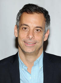 Joe Mantello at the 2011 Drama League Awards ceremony and luncheon in New York.