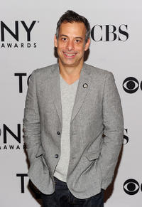 Joe Mantello at the 5th Annual Tony Awards in New York.