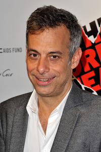 Joe Mantello at the after party of the Broadway opening night of