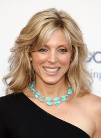Marla Maples at the Chrysalis 5th Annual Butterfly Ball.