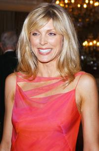 Marla Maples at the Junior League of Los Angeles Carnivale Gala.