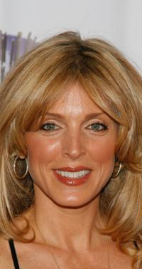 Marla Maples at the 2007 World Magic Awards.