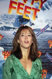 Sophie Marceau at the premier of