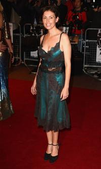 Jane March at the UK premiere of