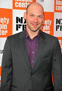 Corey Stoll at the opening night of