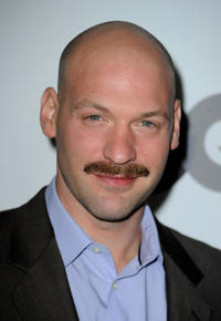 Corey Stoll at the GQ 2010