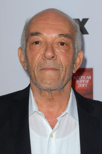 Mark Margolis at the California premiere of
