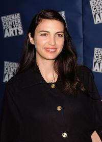 Shiva Rose at the Edgemar Center for The Arts Annual Fundraiser.